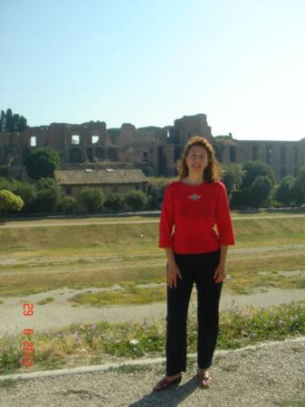 """Rome Tour Guide Tours : The Palatine Hill is one of the oldest and I feel most """"authentic"""" sites in Rome"""