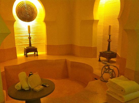 Tanjung Rhu, Malaysia: Bath