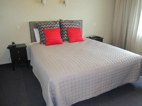 Harbour View Lodge : bedroom