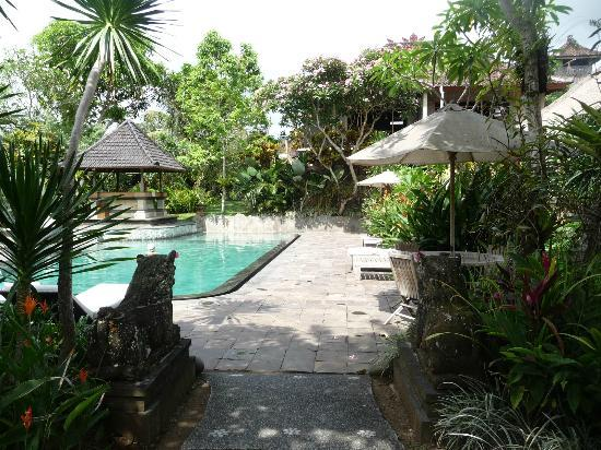 Sri Ratih Cottages: piscine