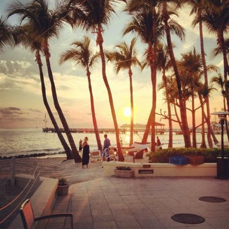 Casa Marina Key West, A Waldorf Astoria Resort: heaven