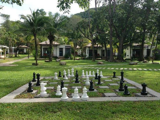 The Mangrove Panwa Phuket Resort: A stunning corner