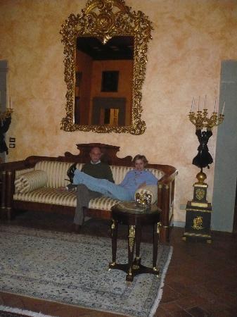 Villa Poggio Bartoli: come vivere in un sogno