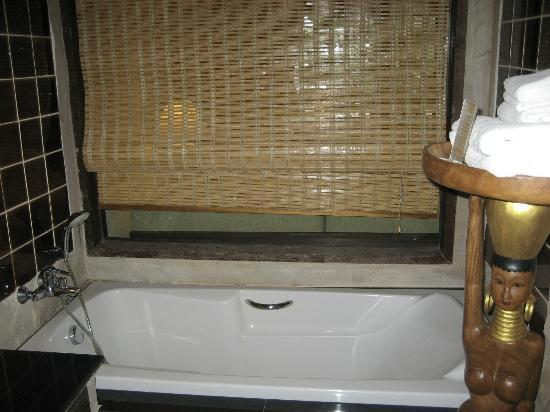 Panviman Resort - Koh Pha Ngan: Bathtub