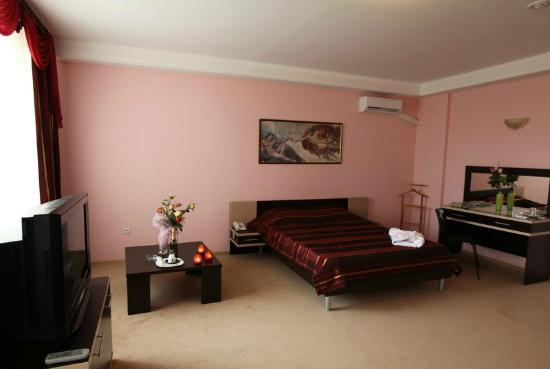 Armada Comfort Hotel