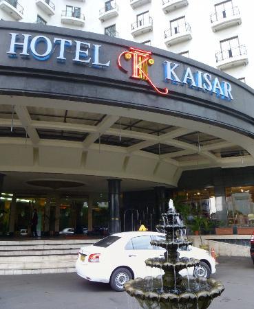Photo of Hotel Kaisar Jakarta