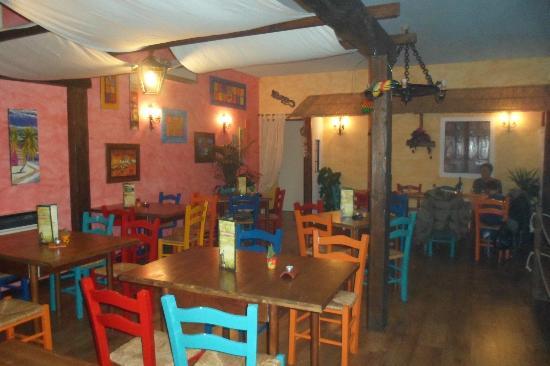 Tortuga Tavern: ...e mai monotona