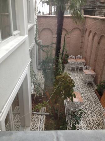Ersari 飯店照片