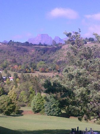 Drakensberg Sun Resort: Beautiful spot!
