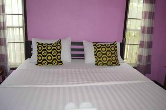 Champa Lao: Standard double room