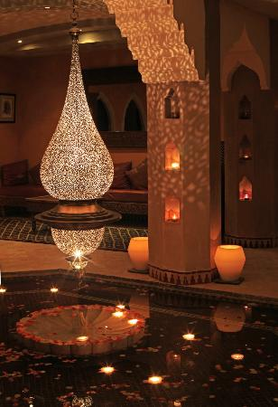 Hammam of la maison arabe marrakech morocco top tips before you go with - Decoration arabe maison ...