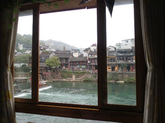 Koala Hostel: beautiful view - well located