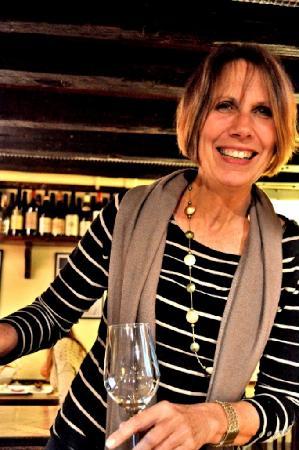 The Venetian Vine: Professional Sommeliers