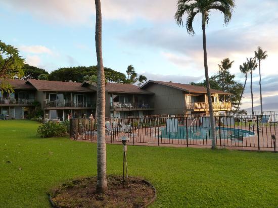 Polynesian Shores Condominiums: EINE GEPFLEGTE ANLAGE