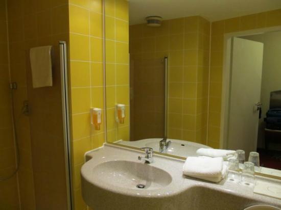 BEST WESTERN Wetzlar: Sink