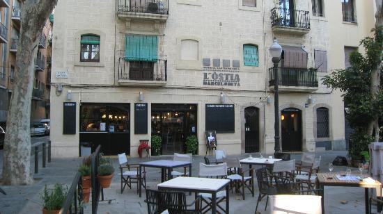 Tripadvisor Restaurant Barceloneta