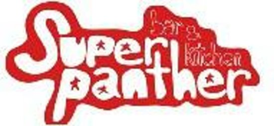 Super Panther: Logo