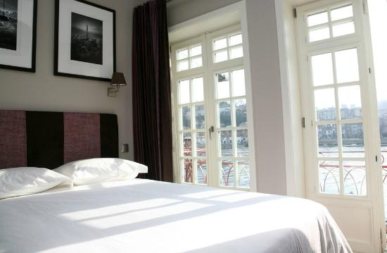 Guest House Douro: waterfront room