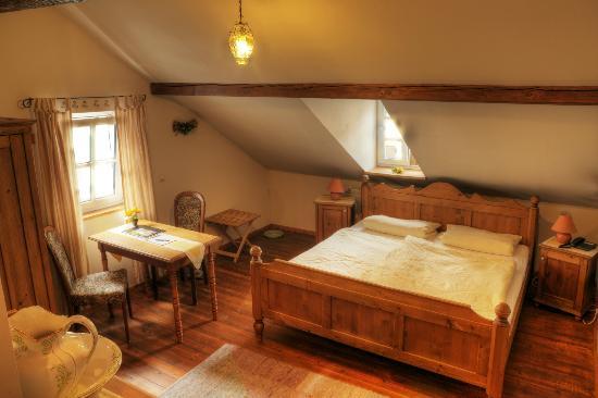 Altes Stadttor Landgasthof & Hotel: Zimmer im Alten Stadttor
