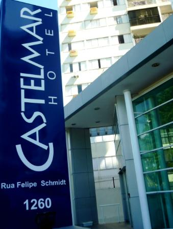Photo of Castelmar Hotel Florianopolis