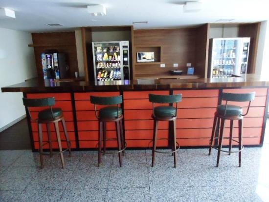 Castelmar Hotel: Lounge Castelmar