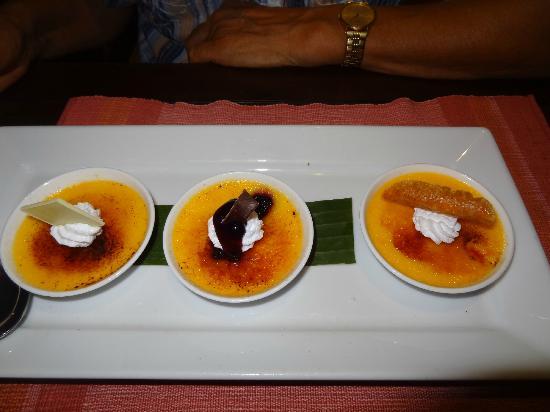 Siripanna Villa Resort & Spa: liebevoll gegemacht -schmeckt traumhaft