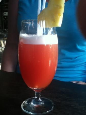 Paddy's Pub : the best Mai Tai!!!