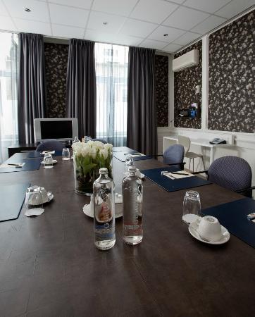 호텔 암스테르담 - 드 로데 루브 사진
