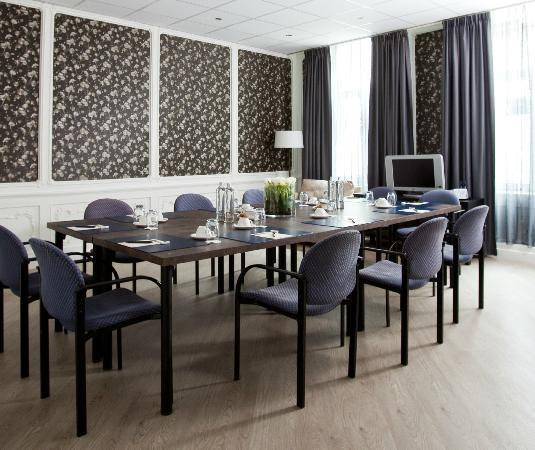 Hotel Amsterdam - De Roode Leeuw: Meeting Suite