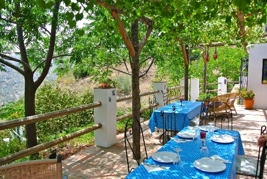 La Rosilla  Lifestyle and  Food