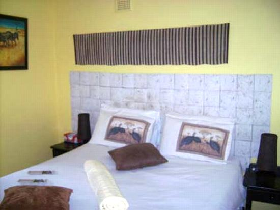 Thembelihle Guest House : Room 4