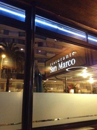 Ristorante San Marco: San Marco