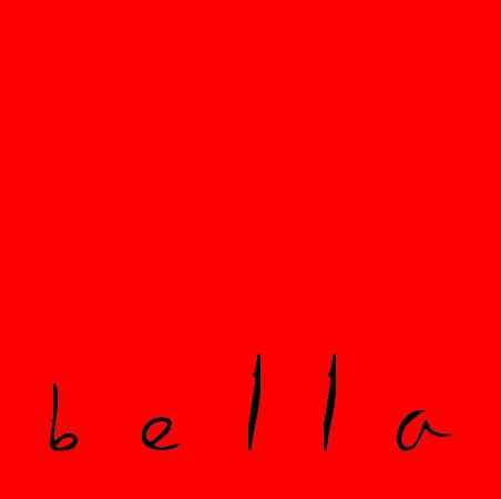 Bella Cafe Restaurant & Pizza Bar: Bella Cafe, Restaurant & Pizza Bar