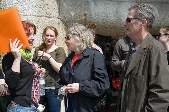 Runner Bean Tours Barcelona: Provided By: Runner bean walking tours