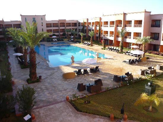 Zalagh Kasbah Hotel And Spa