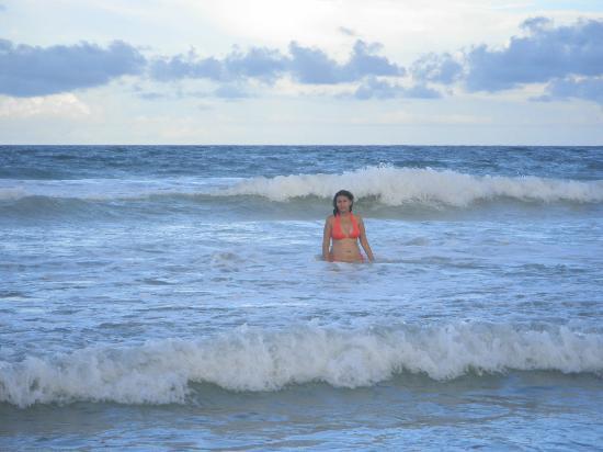 Playa Laguna Mar