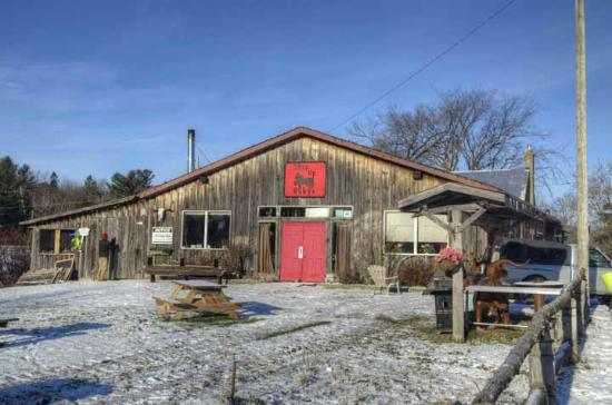 Step Up Ruby's