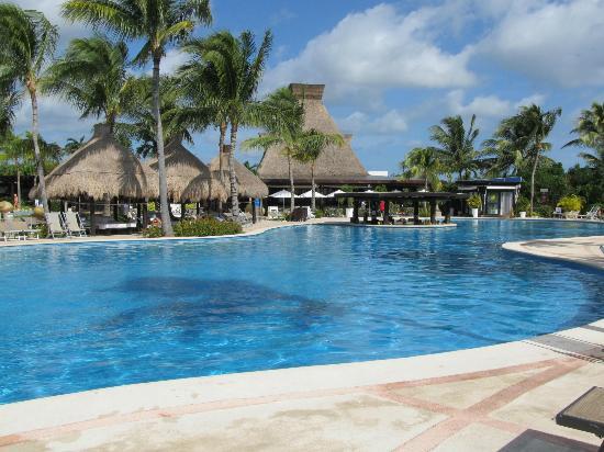Mayan Palace Riviera Maya: Georgous Pools