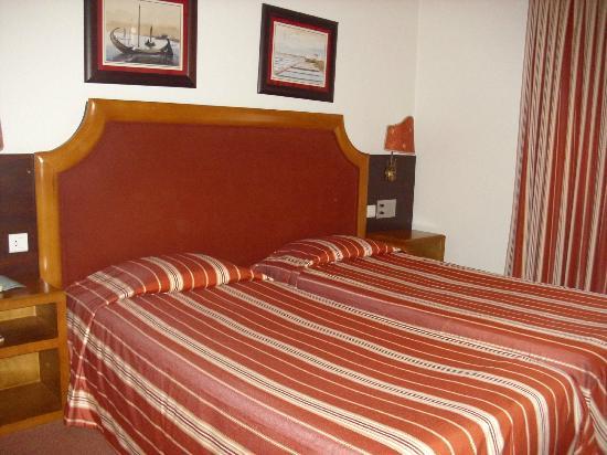 Hotel Afonso V: hab 201