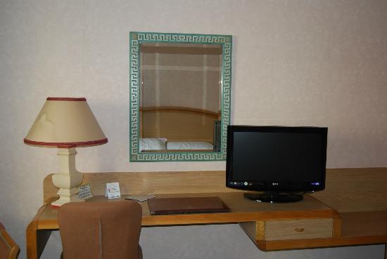 Perugia Plaza Hotel: CAMERA