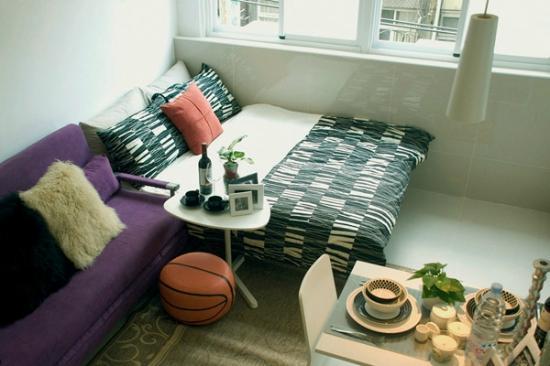 E-JIA Service Apartment
