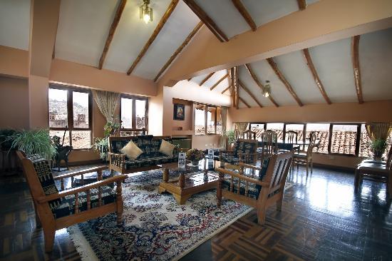 BEST WESTERN Los Andes De America: 4to piso