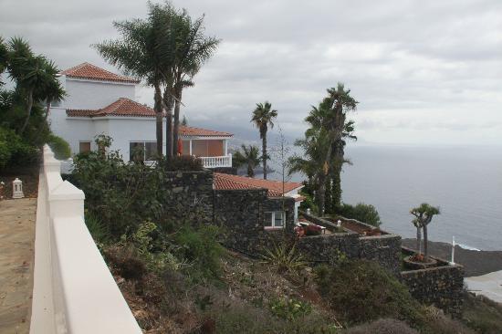 Jardin de La Paz: view of hotel property