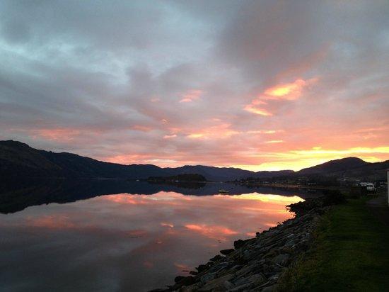 Lochcarron Bistro照片
