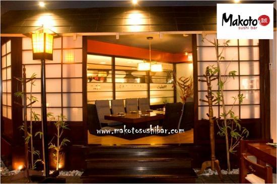 Reviews For Makoto Japanese Restaurant