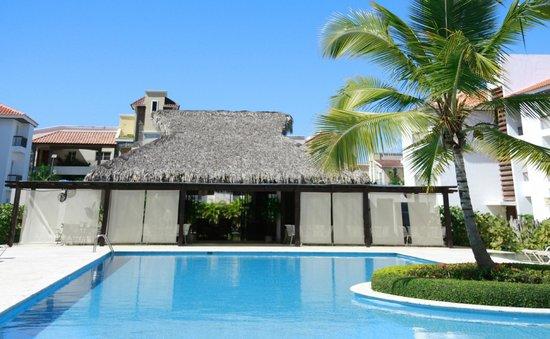 Karibo's Garden :                                     Lobby