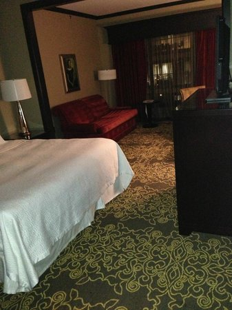 Grand Bohemian Hotel Orlando, Autograph Collection: Room
