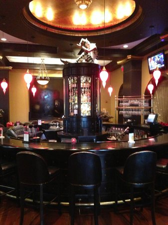 Grand Bohemian Hotel Orlando, Autograph Collection : Bar