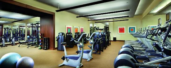 The Ritz-Carlton, Toronto : Fitness Centre