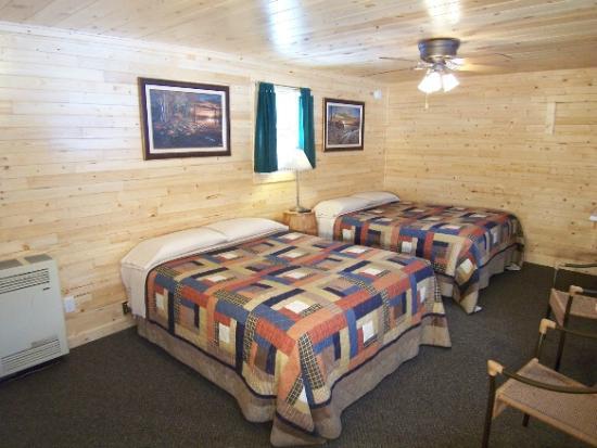 Northern Exposure Motel Mercer Wi